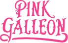 Pink Galleon